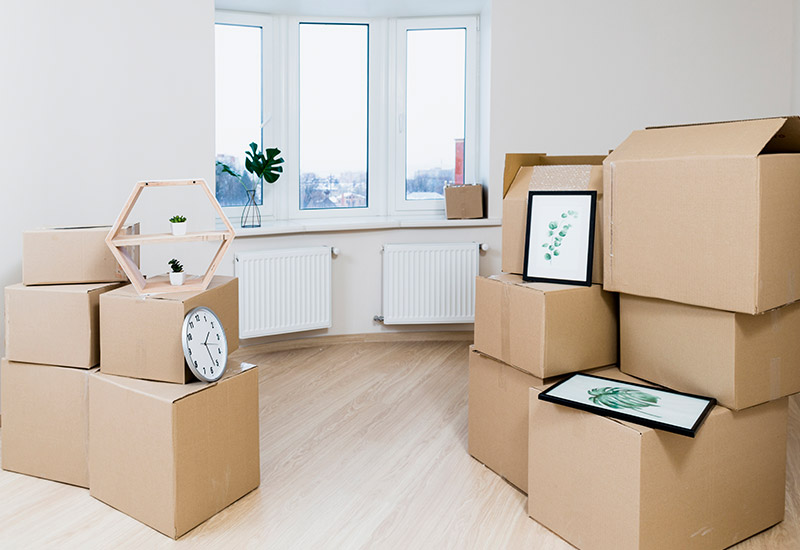 Things you need to know before moving