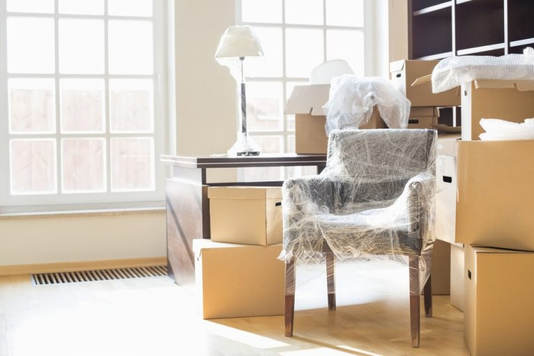 Reasons to hire a professional mover